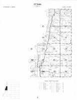 Ottawa Township, Le Sueur, Le Sueur County 1973